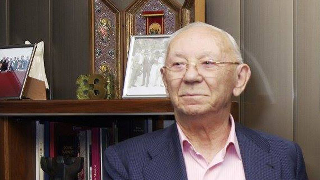 Muere el empresario Juan Lladró a los 91 años edad