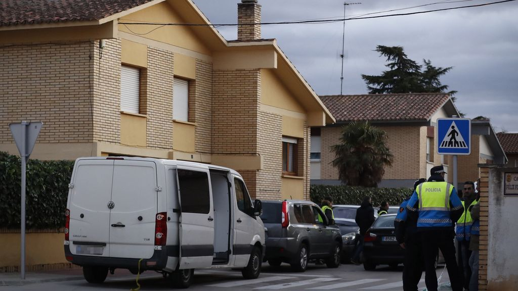 Mueren una mujer y su sobrino de 6 años en la explosión de una caldera en Navarra