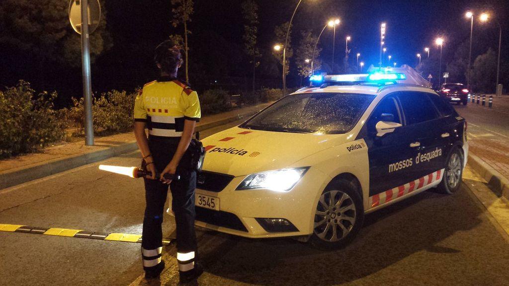 Dos muertos en un accidente de tráfico en la Roca del Vallès (Barcelona)