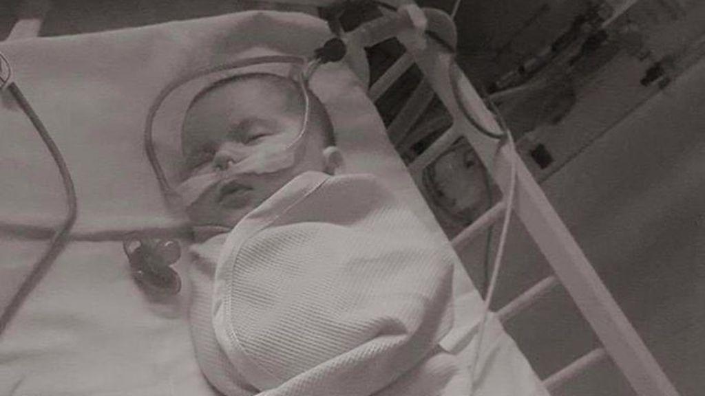 De un simple resfriado a una bronquiolitis: atento a los síntomas que padece tu bebé