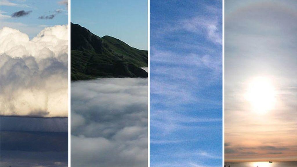 ¿Eres un experto en nubes? Demuéstralo con este quiz