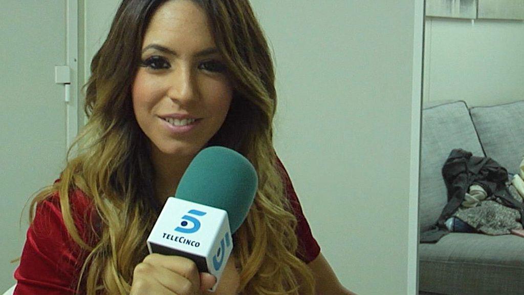 """Melani, sobre la expulsión de Diego: """"He actuado como tenía que actuar"""""""