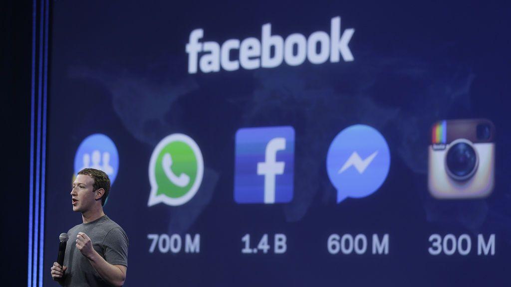 Facebook pertmitirá silenciar a personas, páginas o grupos durante 30 días