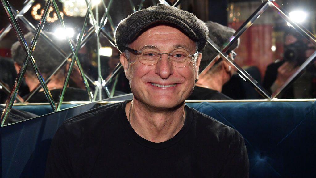 Michael Nyqvist, el actor que dio vida al protagonista de la saga Millenium (27 de junio)