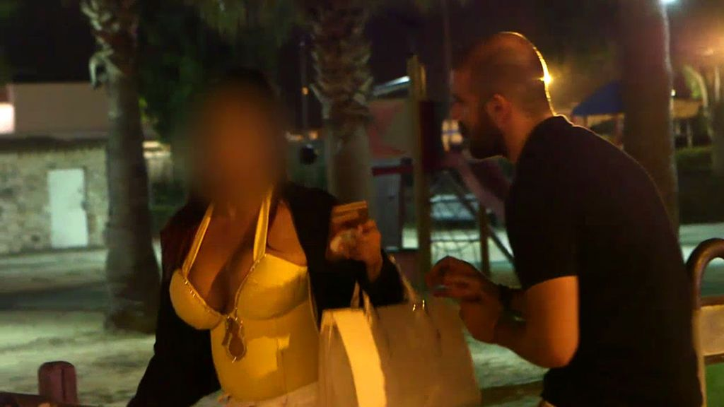 series de prostitutas hombres prostitutas