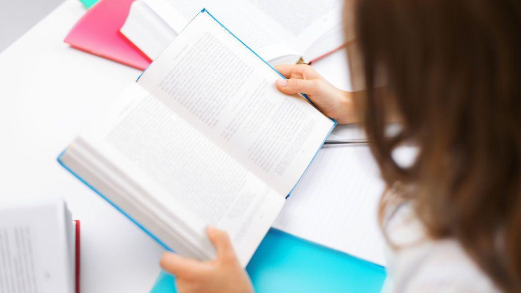 Los cinco libros que todo estudiante debería leer según los profesores de Harvard
