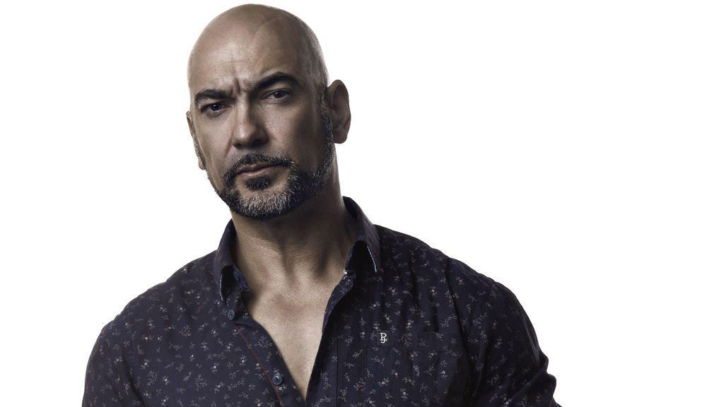 El productor musical Fernando Montesinos es miembro del jurado de 'Factor X', 'talent show' de Telecinco.