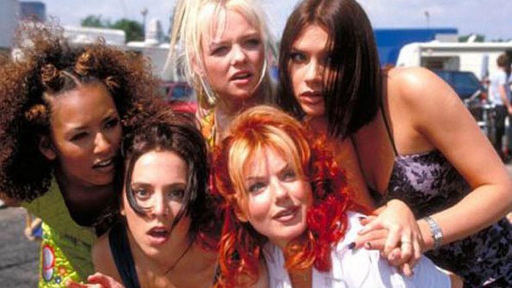 La película de las Spice Girls cumple 20 años y eso nos convierte en viejas... ¡pero afortunadas!