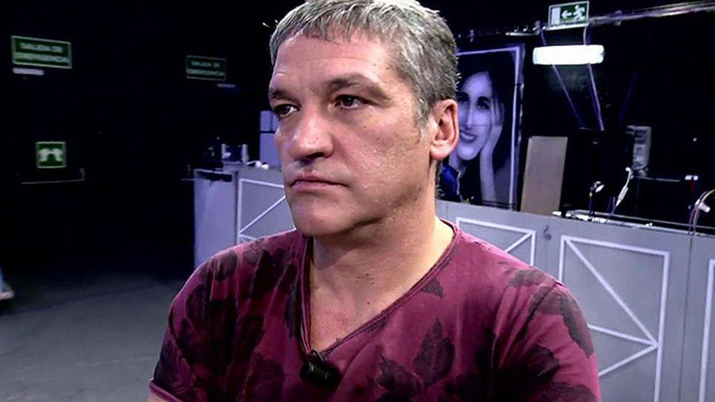 "Gustavo González: ""Estoy agotado, me siento solo e incomprendido"""