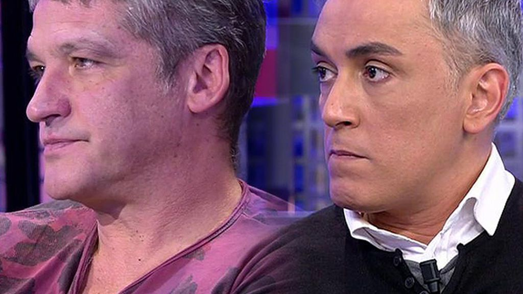 "Kiko Hernández: ""Gustavo González está pensando en abandonar 'Sálvame"""