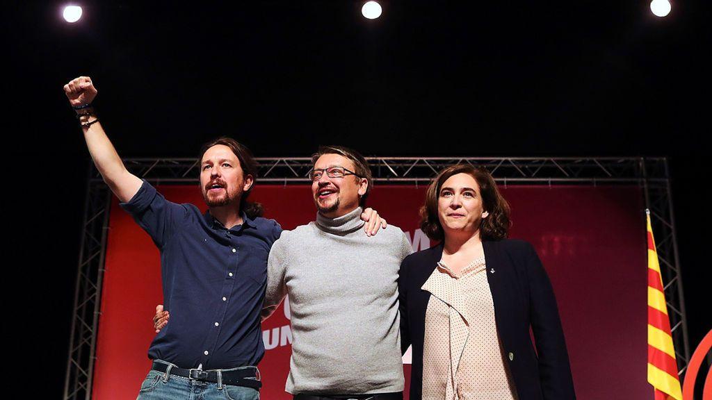 """Iglesias pide que """"no olviden de quiénes pactaron amnistías fiscales o reformas laborales"""""""