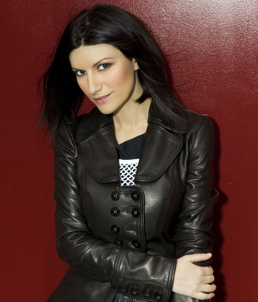 La estrella internacional de la música Laura Pausini, en el jurado de 'Factor X'