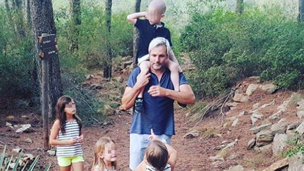 #SantiCampeón: todo el mundo se vuelca con Cañizares en su año más duro por la enfermedad de su hijo