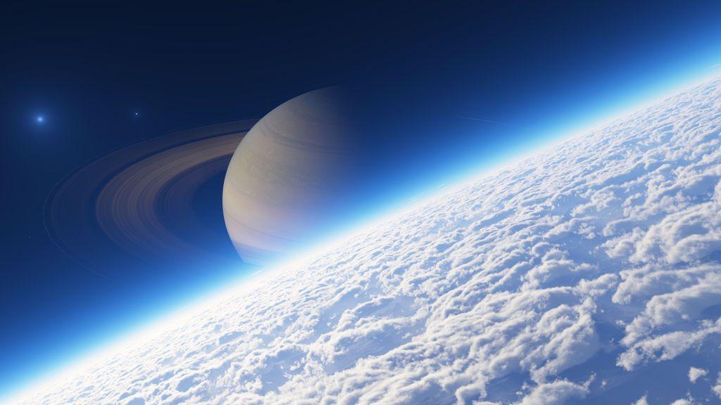 """""""Puede que no estemos solos"""": un oficial del Pentágono afirma que los extraterrestres habrían visitado la Tierra"""