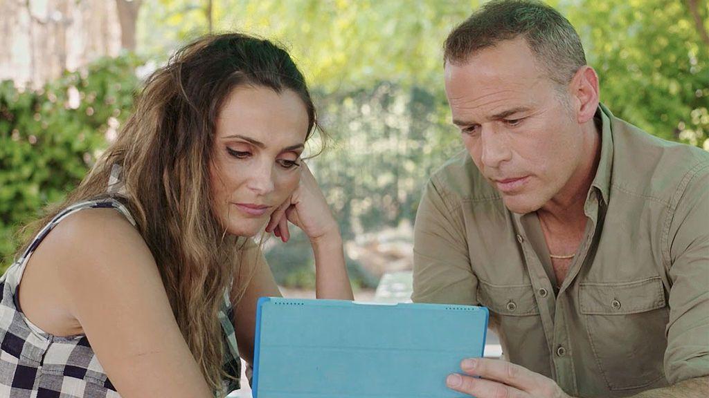 David y Patricia: ¿un reencuentro de amor o de desengaño?