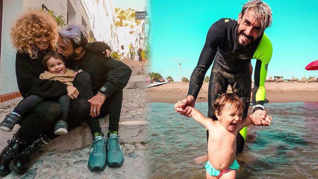 Juanma Furio: De concursante de 'Gran Hermano' a todo un 'papá influencer'