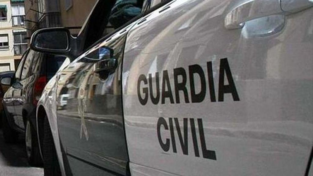 Encuentran un coche con huesos en un embalse de Córdoba al descender su nivel