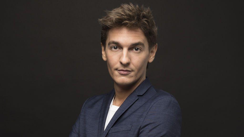 El presentador radiofónico Xavi Martínez es miembro del jurado de 'Factor X', 'talent show' de Telecinco.
