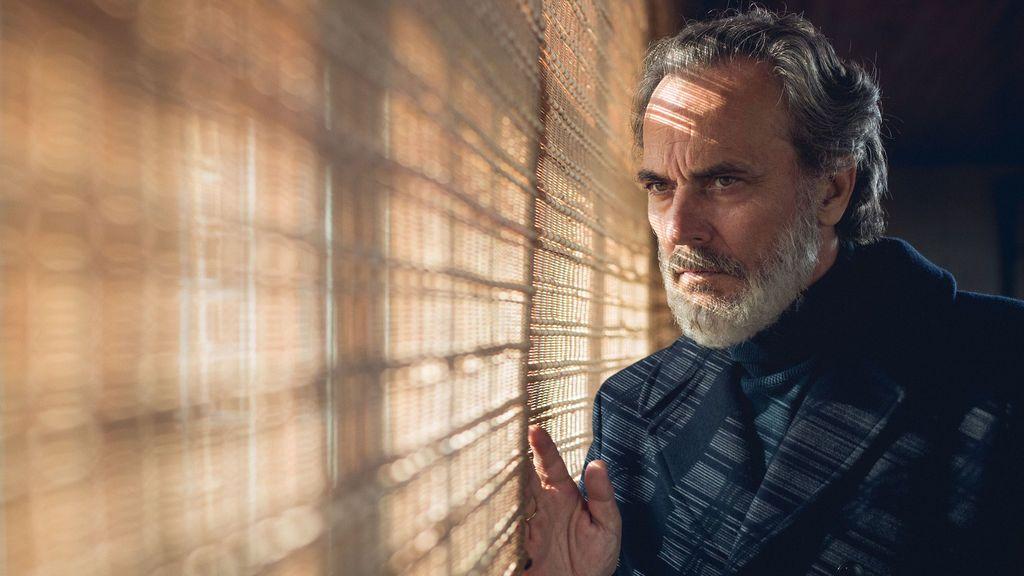 José Coronado es Nemo en 'Vivir sin permiso'.