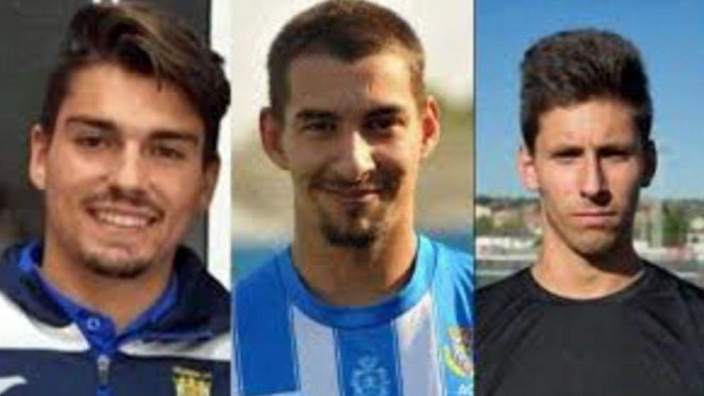 Declara la madre de la menor que denunció a los tres jugadores de La Arandina