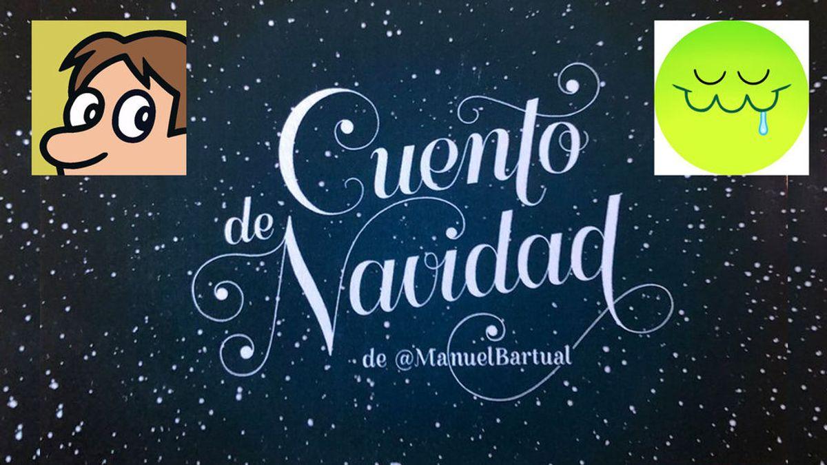 Manuel Bartual, Fluzo y un Cuento de Navidad