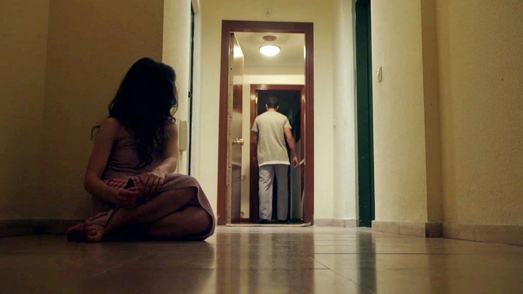 """Susana, víctima de violencia machista: """"Me echaba de casa y me dejaba desnuda en el portal"""""""