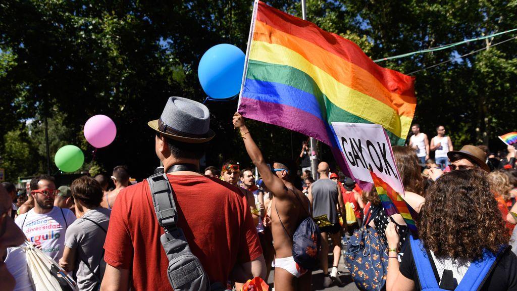 Multan a un profesor de instituto que dijo que la homosexualidad era antinatural
