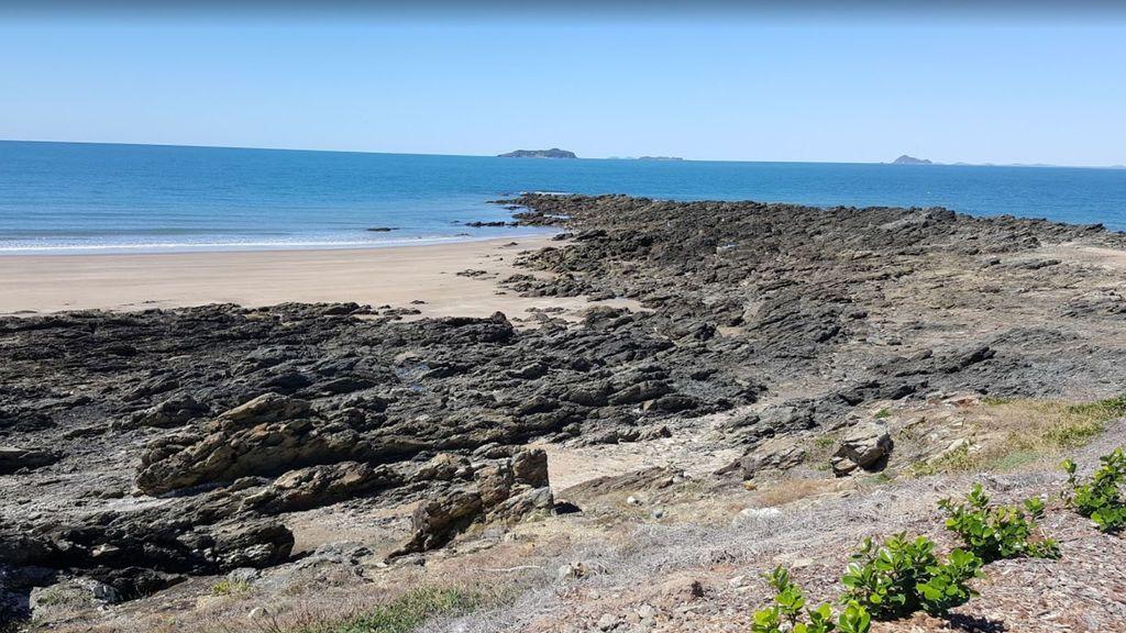 Debate sobre la extraña criatura aparecida en una playa australiana