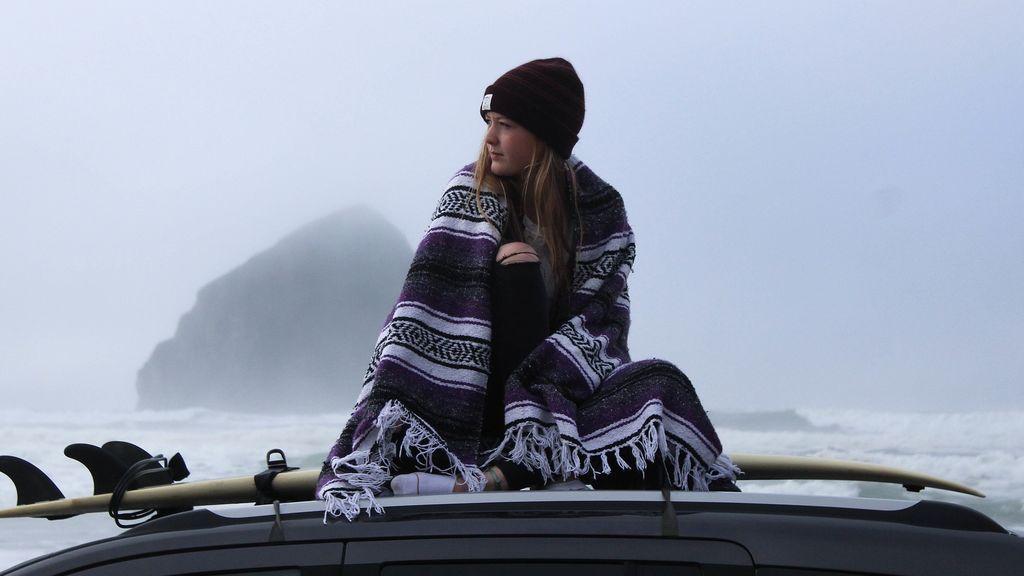 ¿Es verdad (científicamente) que las mujeres sienten más frío que los hombres?