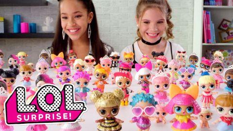 Lol Surprise 10 Claves Del Fenómeno De Las Mini Muñecas Que Lo