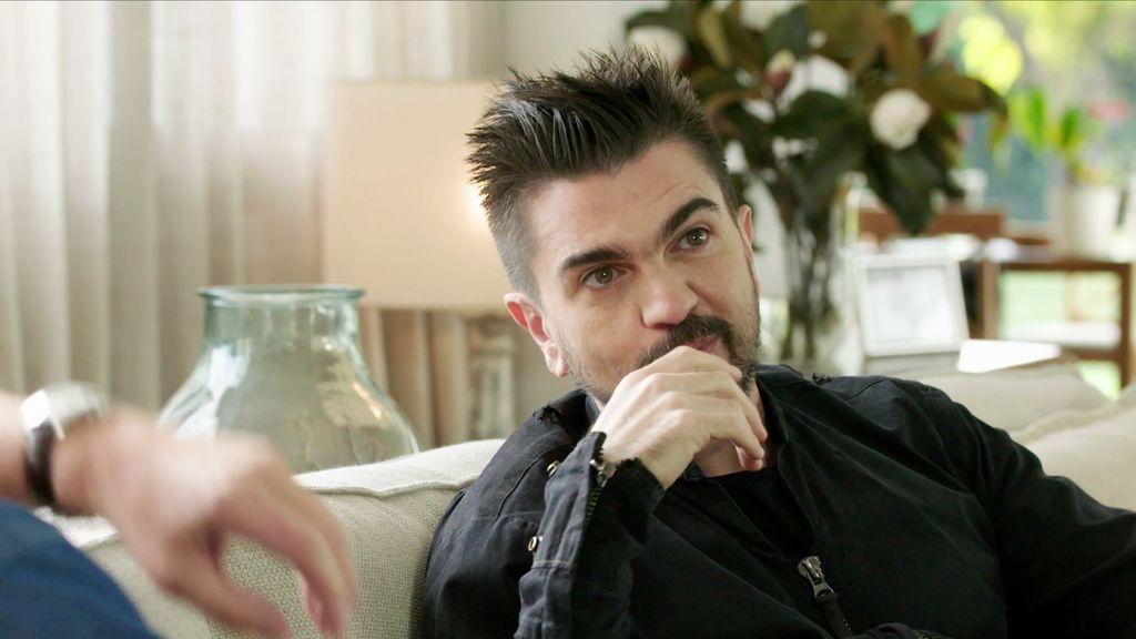 """Juanes: """"Mi primo hermano fue secuestrado y asesinado por la guerrilla"""""""
