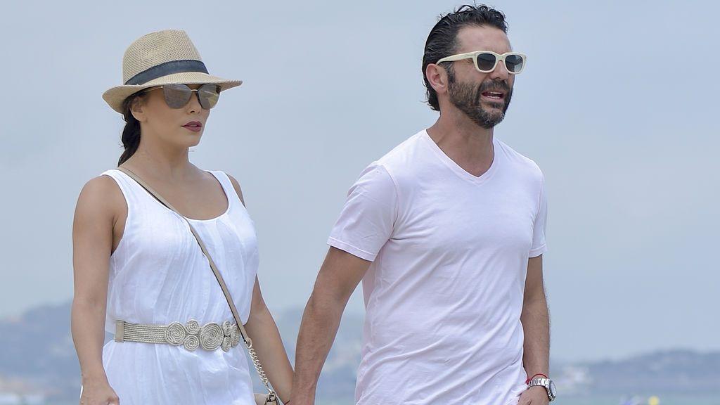 La actriz Eva Longoria y el empresario José Bastón, ¡de cuatro meses y a las espera de su primer hijo!👶😍