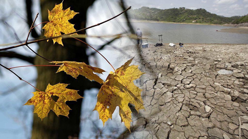 Es oficial: este otoño ha sido el más seco y caluroso del siglo