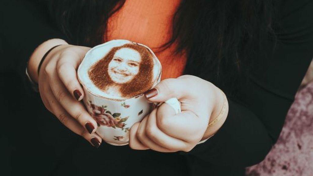 El selfieccino: no te hagas un selfie con tu café, hazte un selfie en tu café