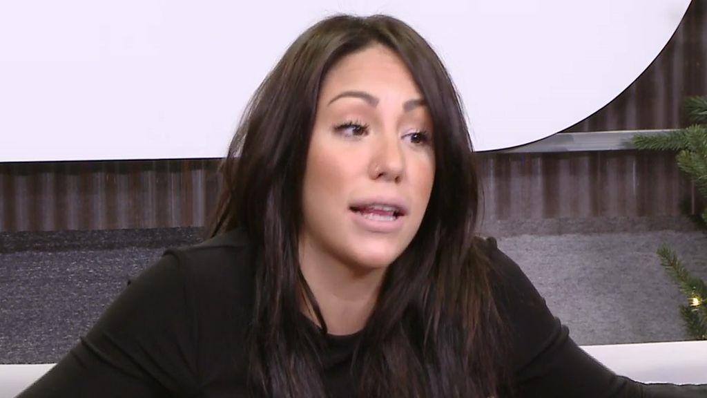 Steisy: 'Creo que me junto con sinvergüenzas, pero en realidad la sinvergüenza soy yo'