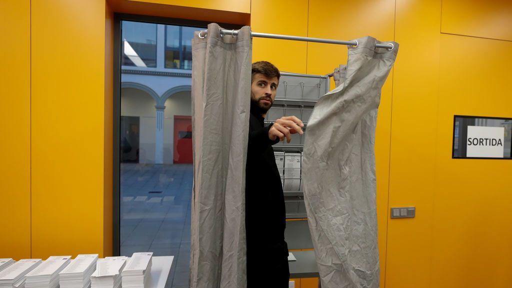 piqué vota