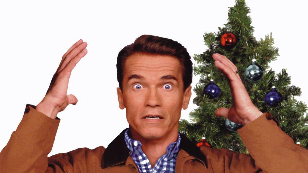 Sí, claro que a mí también me encanta la Navidad. ¿No se nota?