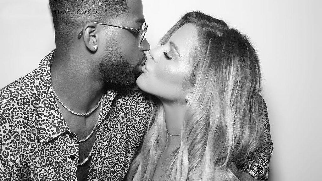 """Confirmado: ¡Khloé Kardashian está embarazada! """"Mi gran sueño se ha hecho realidad"""""""