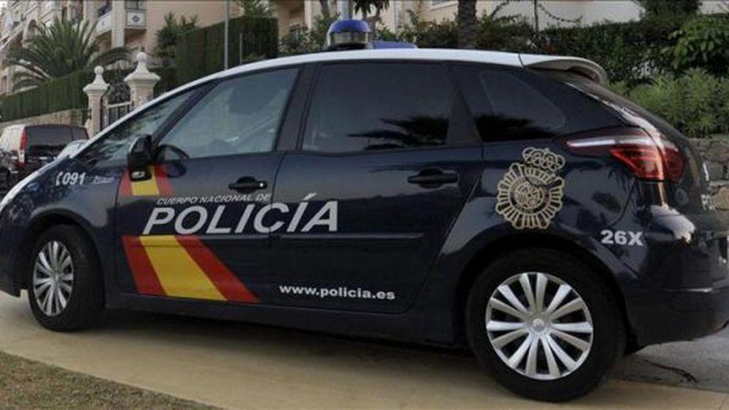 Detenido por acosar y masturbarse delante de varias jóvenes en Salamanca
