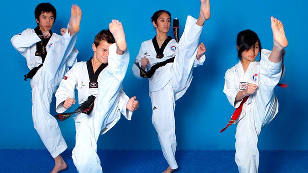 ropa artes marciales