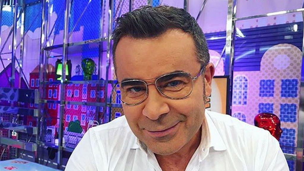 El cambio de look que no te esperas de Jorge Javier para su obra de teatro