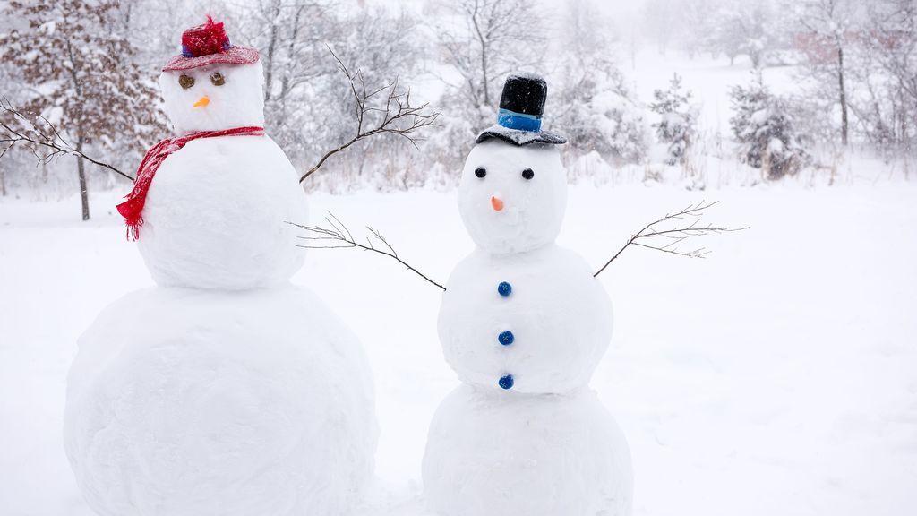 ¿Lluvioso y frío? Te contamos qué tiempo va a hacer este invierno en seis claves