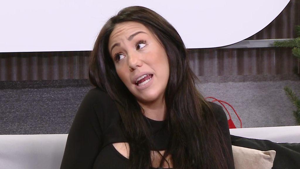 Steisy: 'Yo creo que, más que heteros y gays, todos somos curiosos'