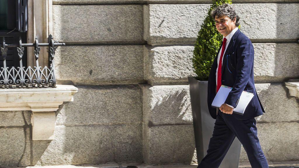 Moragas abandona el gabinete de Rajoy para incorporarse a la ONU en Nueva York