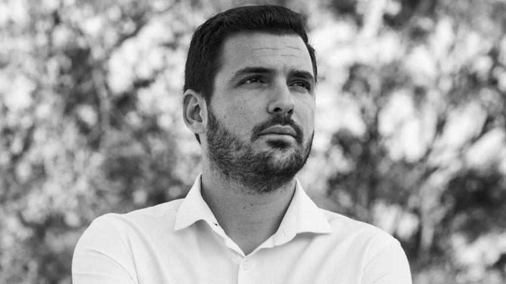 Economista, videoblogger y escritor: Edu, el hermano cesado de Alberto Garzón