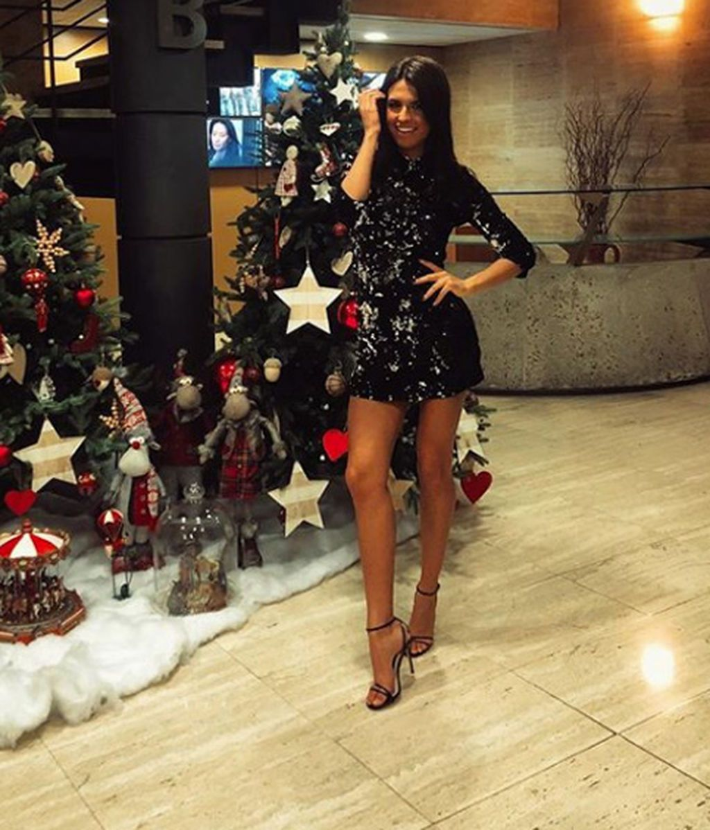 ¡Sorpresa navideña! Sofia Suescun y Alejandro están juntos