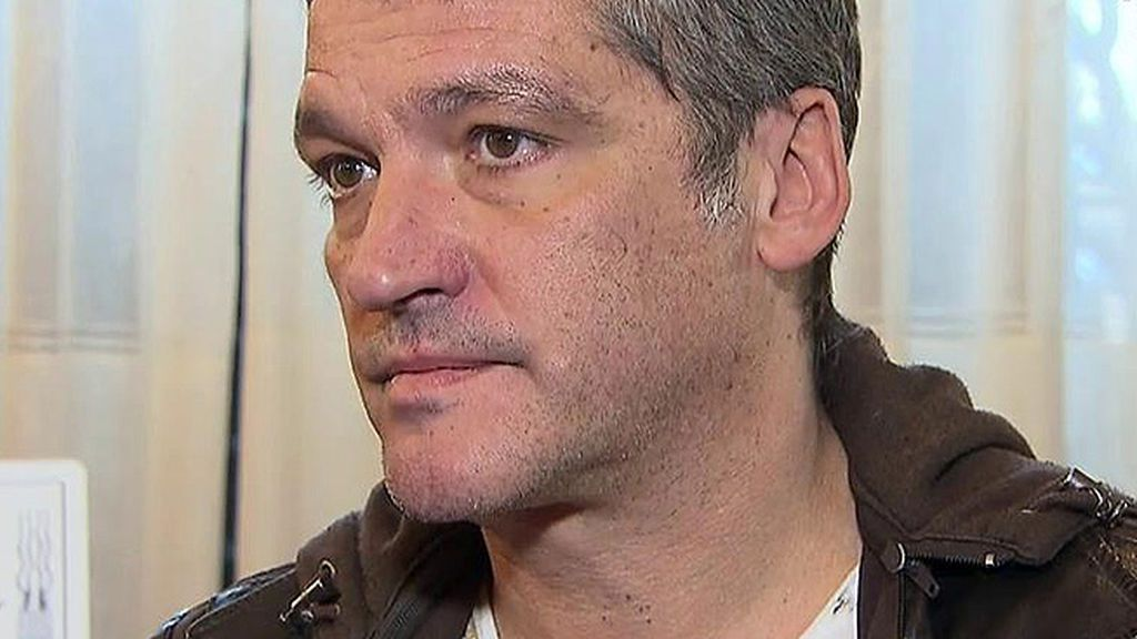 """Gustavo González, sobre su exmujer: """"Ella no era consentidora, tenía fe ciega en alguien que le ha decepcionado"""""""