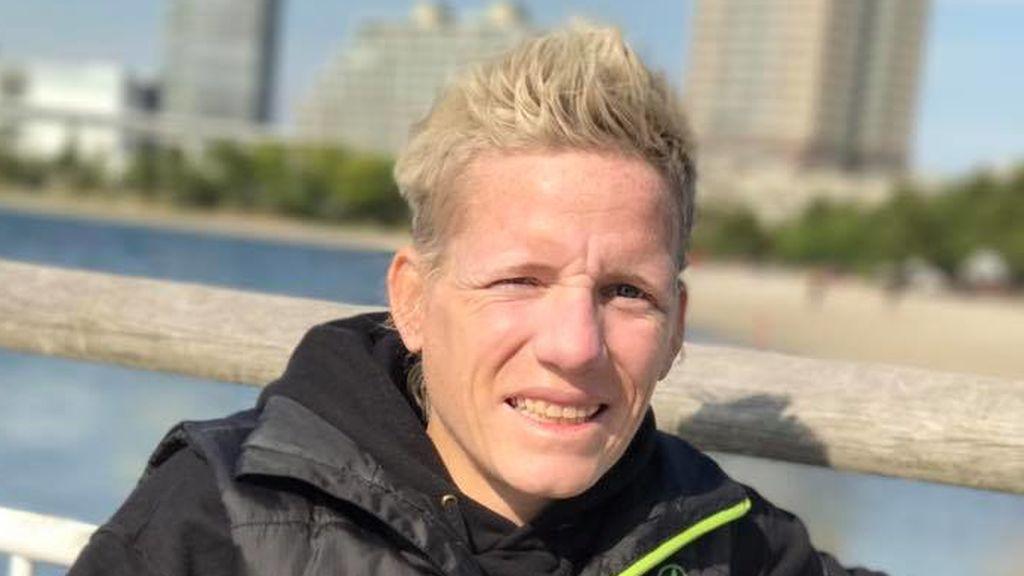 La medallista paralímpica Marieke Vervoort pide que le suministren la eutanasia