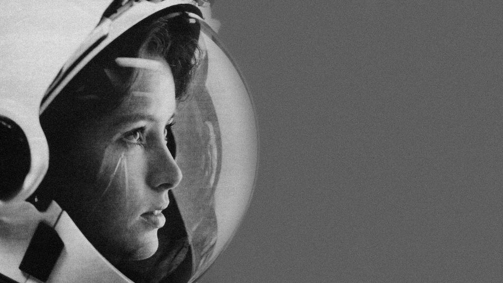 Quiero ser astronauta, ¿qué tengo que hacer?