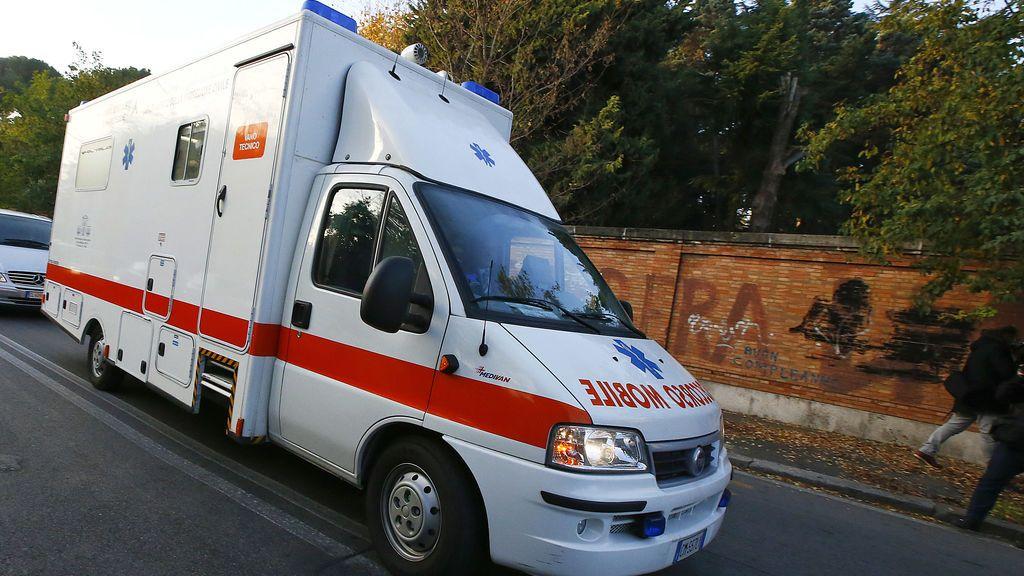 La 'ambulancia de la muerte': mataban a sus pacientes inyectándoles aire para ganar 300 euros